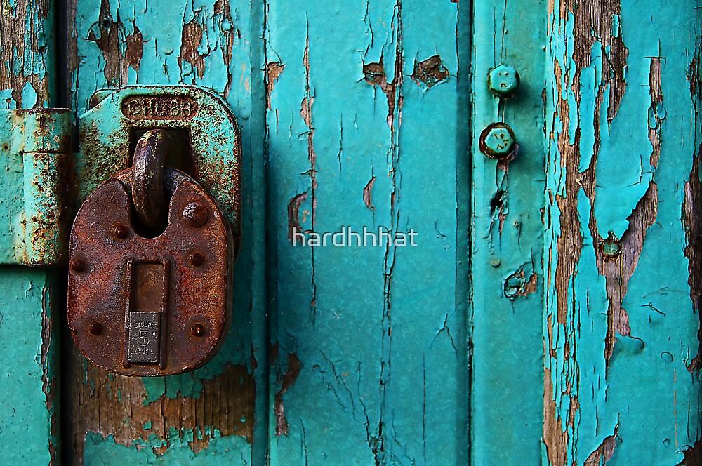 Locked by hardhhhat