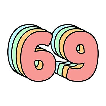69 Pastel by lukassfr