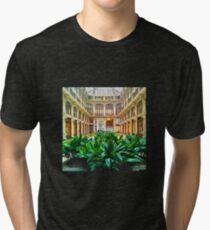 Marvellous Galleria Subalpina Tri-blend T-Shirt