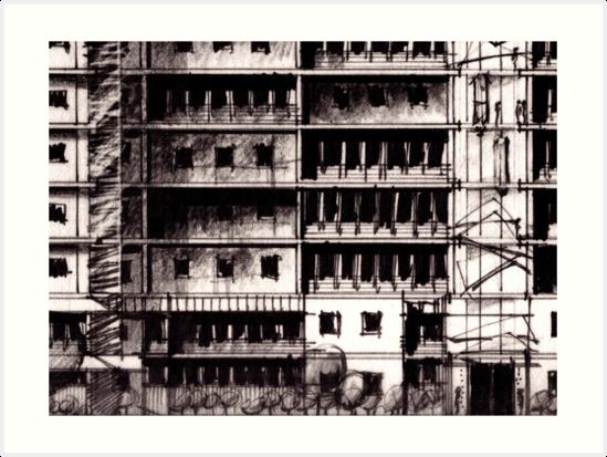 Precinct Zero by Wayne Grivell