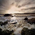 Rockcliffe Bay by Craig Maguire