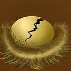 Egg  by myimpression
