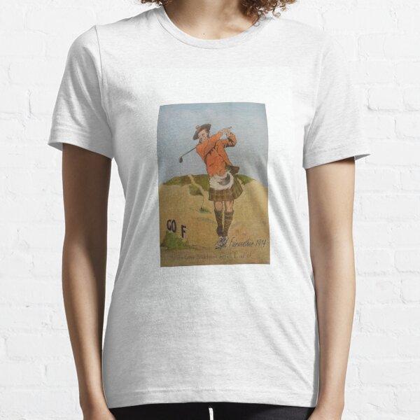 Scot Golf Essential T-Shirt