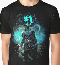 Fortnite Ragnarok Graphic T-Shirt