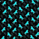 Unicorn Universe - Universe Heaven  by pinklioness