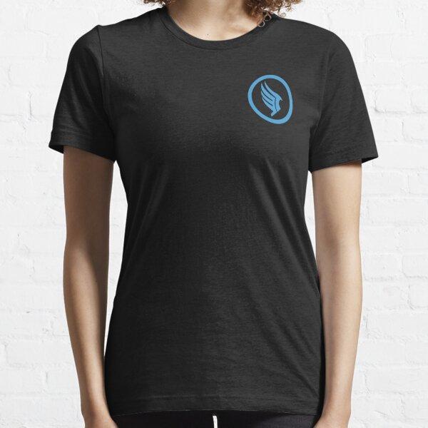 Paragon Interrupt Logo Essential T-Shirt