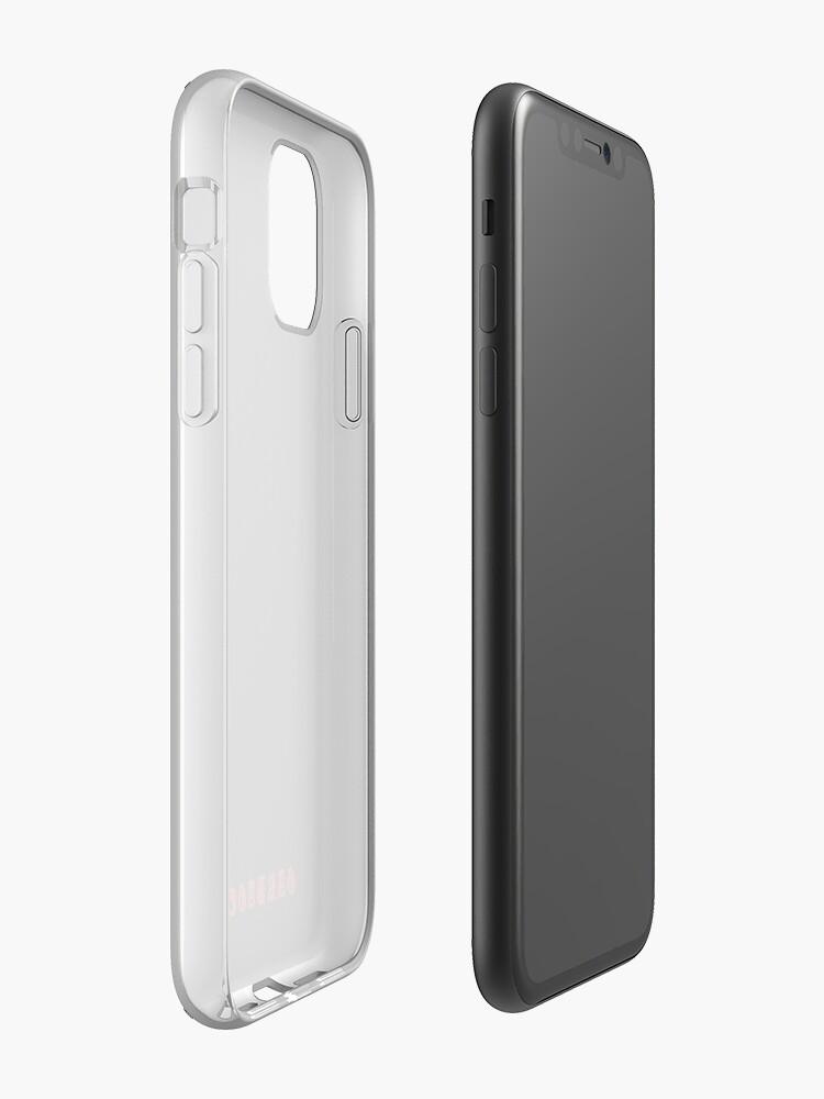 Coque iPhone «Suprême ordures», par notfamous