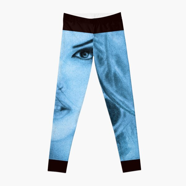 The GUESS? Girl Shana Zadrick Leggings
