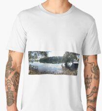 Tidal Men's Premium T-Shirt