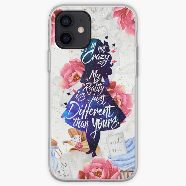 Alice In Wonderland iPhone cases & covers | Redbubble