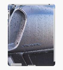 Ducati Diavel Carbon Black Pre-Wash Spray iPad Case/Skin