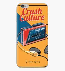 Conan Grey Crush-Kultur iPhone-Hülle & Cover