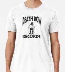 Camiseta premium para hombre Expedientes del corredor de la muerte