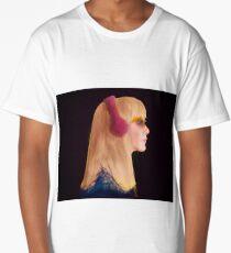 Saoirse Painting Long T-Shirt