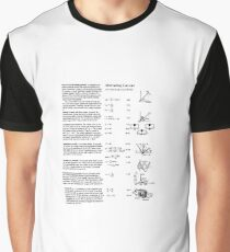 #blackandwhite #science #medicine #text #facts #research #number #vertical #typescript #inarow #nopeople #concepts #ideas #imagination #development #quality Graphic T-Shirt