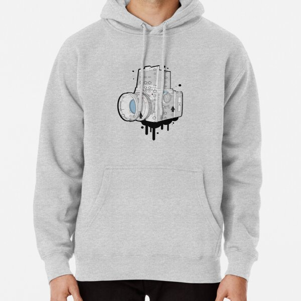 Bronica Pullover Hoodie