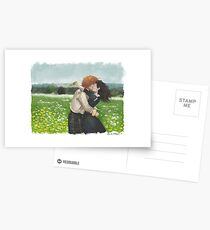 lallybroch1 Postcards