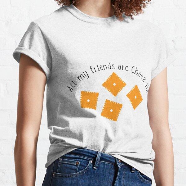 Cheez-Its Classic T-Shirt