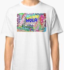 Espanol esoterico Classic T-Shirt