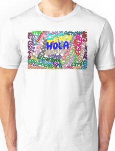 Espanol esoterico T-Shirt