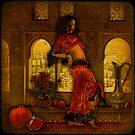 The Dance of Scheherazade. by egold