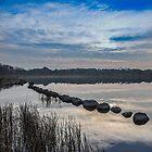 Skyflection by Adam Kuehl