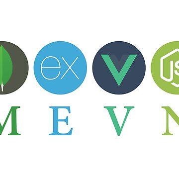 MEVN Stack by codewearIO