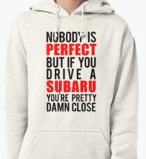 Subaru Owners  Pullover Hoodie