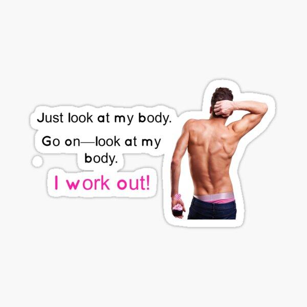 That Guy Sticker