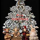 Merry Christmas!!! by Tatyana Binovskaya