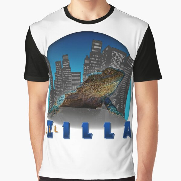 LIL ZILLA Graphic T-Shirt