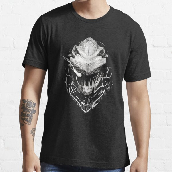 Goblin Slayer Essential T-Shirt