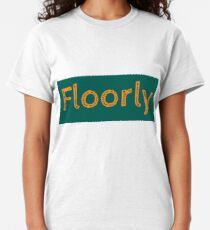 Floorly Classic T-Shirt