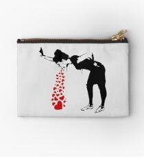 Bolso de mano Lovesick - Banksy, Streetart Street Art, Grafitti, Obras de arte, Diseño para hombres, Mujeres, Niños