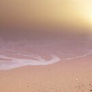 Dreamland Beach and Seashore In The Morning 3 by hurmerinta