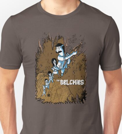 The Belchies T-Shirt