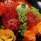 Flower Power - Blumen von laura-S