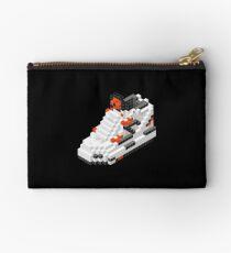 The Pump Pixel 3D Sneaker Studio Pouch
