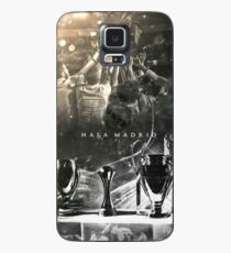 real madrid Case/Skin for Samsung Galaxy