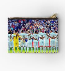 real madrid fullteam Studio Pouch