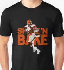 Shake'n Baker Mayfield Unisex T-Shirt