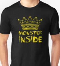 Monster Inside T-Shirt