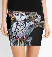 Paladins - Talus Mini Skirt