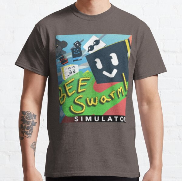 Bee Swam Simulator Classic T-Shirt