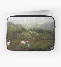 an exciting Vietnam landscape Laptop Sleeve