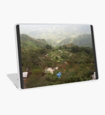 an exciting Vietnam landscape Laptop Skin