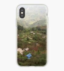 an exciting Vietnam landscape iPhone Case