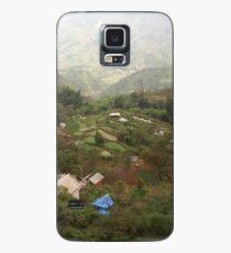 an exciting Vietnam landscape Case/Skin for Samsung Galaxy