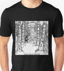 Manchester Orchestra Unisex T-Shirt