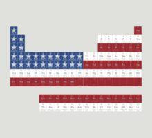 Patriotic Periodic